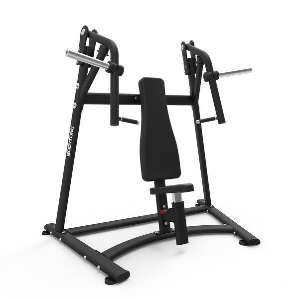MX04 INCLINE CHEST PRESS