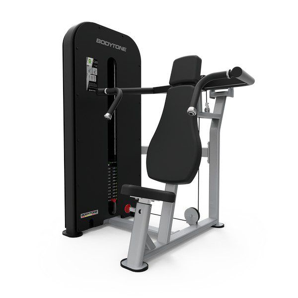 C20 – SHOULDER PRESS